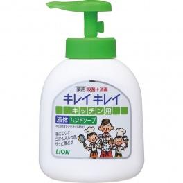 Кухонное мыло для рук